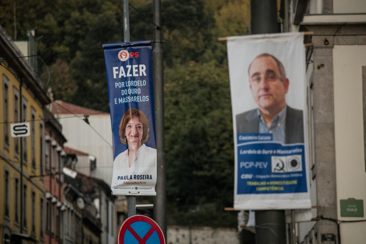 30. päev Valimiskampaaniatest