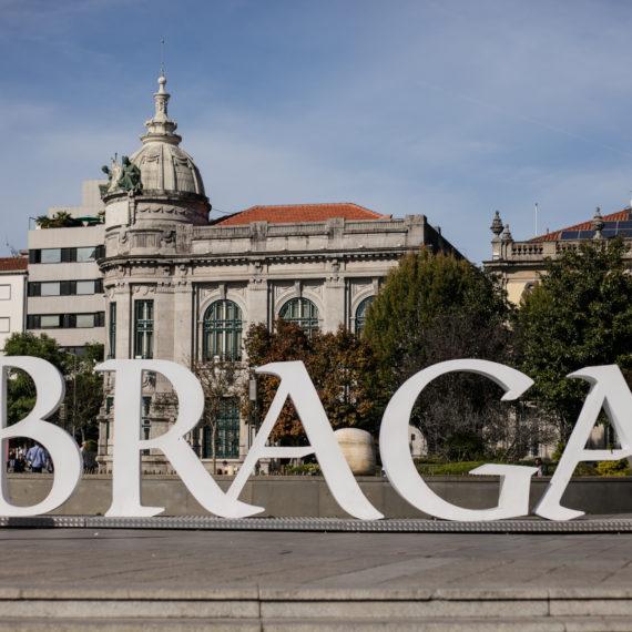 48. päev Braga